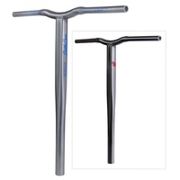 Grit Battle Bars 610w x 680h Battle Bars Tri Clr Black / Silver / Grey