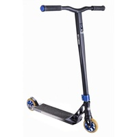 Ben Thomas Complete Signature Scooter - Raw/Black