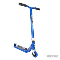Dominator Scout 100mm - Blue/Blue