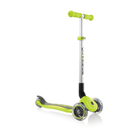 GLOBBER PRIMO FOLDABLE - Lime Green