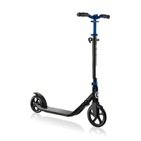 GLOBBER ONE NL 205-180 DUO-Cobalt Blue