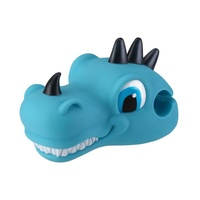 Globber Scooter Friend - Dino Blue