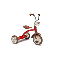 "Italtrike 10"" Super Lucy Tricycle Champion"