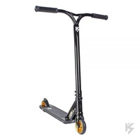 Kota Icon Complete Scooter Black