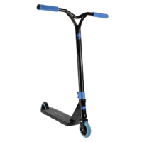 Nitro Circus RW CX1 Scooter - Gloss Black / Blue