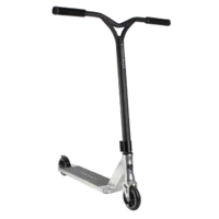 Nitro Circus RW CX2 Scooter - Polished / Satin Black