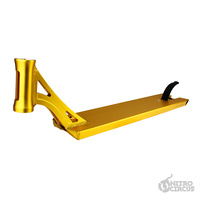 Nitro Circus Ryan Williams Signature Deck 500 - Ano Gold 130x500