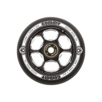 Rogue 110mm DB Gummy Wheel-Black/Black (Pair)