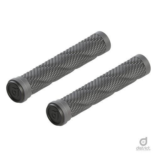 District S-Series G15R Grips Rope - Cool Grey