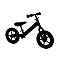 Balance Bikes & Other Rides